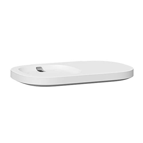 Sonos Ständer für One und Play:1, Schwarz / Weiß Regal weiß