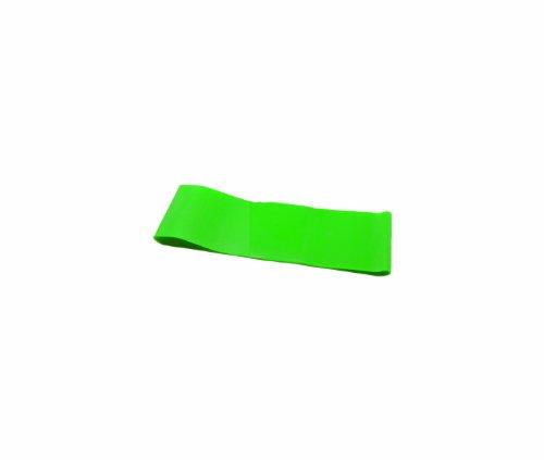 3B Scientific Bande Boucle Cando 25,4 cm Vert/Moyen