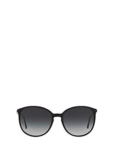 Luxury Fashion | Chanel Dames CH5278AC501S6 Zwart Acetaat Zonnebrillen | Seizoen Permanent