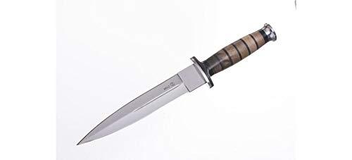 Kizlyar Knife KO-2 Dagger Wood