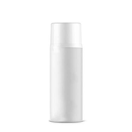 DaoRier Flacons Vide Voyage Avion Contenant Cosmetique Vide/Bouteille Plastique pour Shampooing size 100ml