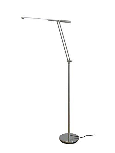 """Preisvergleich Produktbild Stehleuchte """"Lilon Stand"""" CCFL daylight Kiom 10070"""
