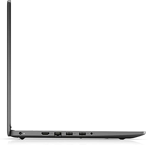 Portátil empresarial Dell Inspiron 3000 2021, pantalla retroiluminada LED de 15,6 HD, procesador Intel Celeron N4020, 16 GB DDR4 RAM, disco duro de 1 TB, lista para reuniones en línea, cámara web, HDMI, Win10 Pro, negro