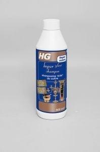 Hg Koper Shampoo, 500 Ml