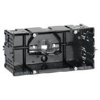 Tehalit Geräteeinbaudose GLS55002