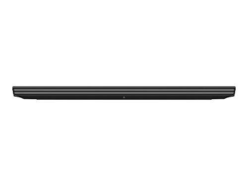Lenovo ThinkPad P1 Negro Estación de Trabajo móvil 39,6 cm (15.6