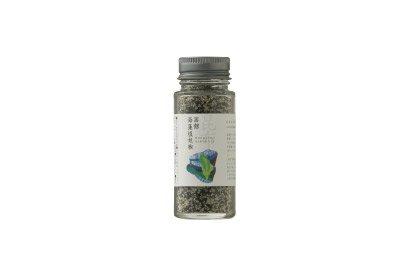 函館海藻塩胡椒 30g