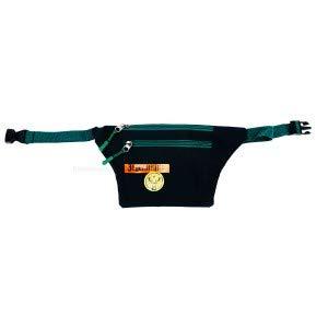 Jägermeister Gürteltasche Bauchtasche Tasche mit 2 Fächern