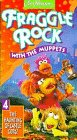 Fraggle Rock with the Muppets: The Haunting of Castle Gorg [VHS]