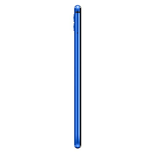 Honor 8X (Blue, 6GB RAM, 128GB Storage)