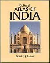India (Cultural Atlas of) by Gordon Johnson (1996-09-03)