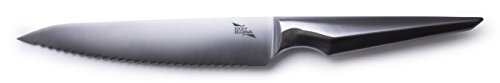 Edge of Belgravia Arondight Bread Knife 7.5""