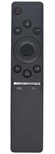 ALLIMITY BN59-01298E Fernbedienung Ersetzt für Samsung UHD 4K TV UE43NU7409U UE49NU8009T UE50NU7409U UE55NU7409U UE55NU8009T UE55NU8509T UE65NU7409U UE65NU8509T UE75NU8009T UE82NU8009T
