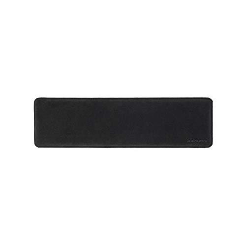 ARCHISS リストレスト [360x100x21mm] Premium Wrist Rest Mサイズ ブラック AS-PRWR-BKM