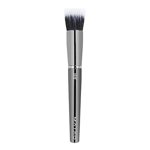 Maiko Luxury Grey 1015 Brosse Duo fibre v2