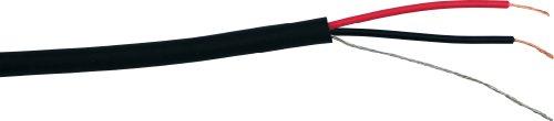 Rapco Horizon DMX-1PR-500-Feet 1 Pair DMX Cable on Spool
