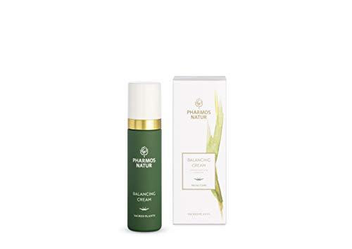 Pharmos Natur - Beauty - Basic Care - Gesichtspflege - Balancing Cream - 50 ml