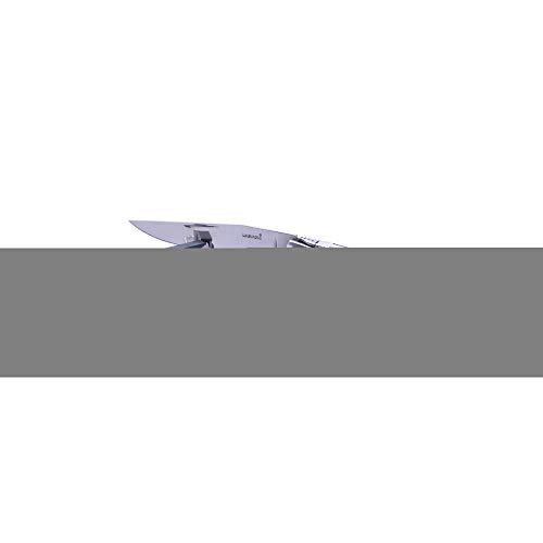 Laguiole L'Eclair - Coltellino tascabile, in confezione regalo