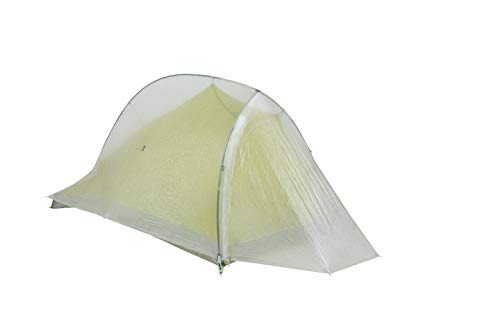 Big Agnes Fly Creek HV Carbon Backpacking Tent (with Dyneema), 1 Person