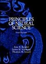by Thomas M. Jessel,by J.H. Schwartz,by Eric R. Kandel Principles of Neural Science(text only)4th (Fourth) edition[Hardcover]2000