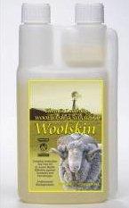 WOOLSKIN Australian Sheepskin Shampoo & Wool Wash Conditioner with Tea Tree Oil (500ml) by SNUGRUGS