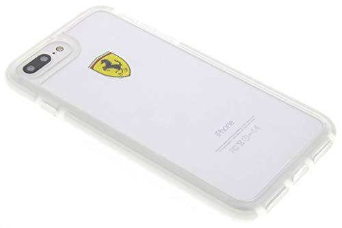 Ferrari Duro Custodia per Apple iPhone 7Plus, Racing Shield