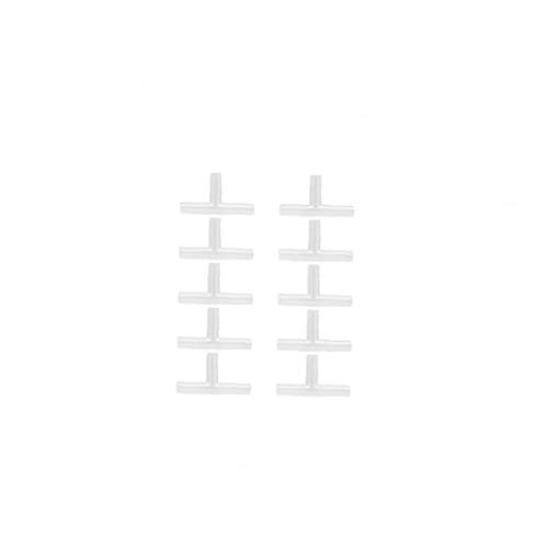1//2 Manuelle wei/ß chrom gerichtete Heizk/örper Air Vent Entl/üftungsventil Plug cp Zoll