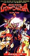 Amazon Com Voltage Fighter Gowcaizer Round 2 Vhs Hiroshi