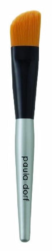 影慣習脊椎ポーラドルフ チーククリームブラシ