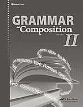 Best grammar and composition test Reviews