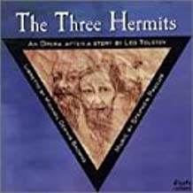 Paulus: The Three Hermits - An Opera After a Story By Leo Tolstoy
