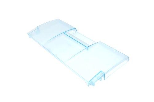 Beko Schnellgefrier-Kombinationstür für Kühl-/Gefrierschrank, Blau, Originalteilenummer 4542160500