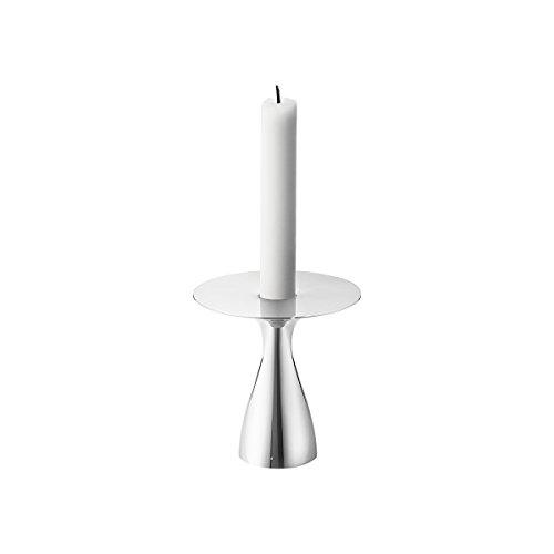 GEORG JENSEN Alfredo candeliere, Höhe 12 cm