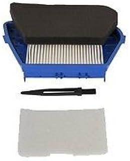 Rowenta ZR005401 - Filtro HEPA 10 con microfiltro para aspiradora ...