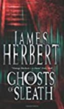 By James Herbert - The Ghosts of Sleath (1995) [Paperback]