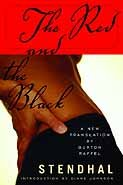 The Red and the Black: A Chronicle of 1830 = Le Rouge Et Le Noir (Modern Library Classics) (English Edition)