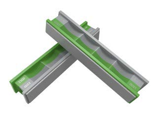 Wicked Edge Precision Knife Sharpener - Diamond Stones Pack - 1500/2200 Grit (2 Stones of Each grit...