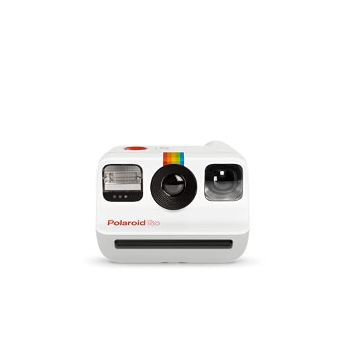 Polaroid Go Appareil Photo Instantané White