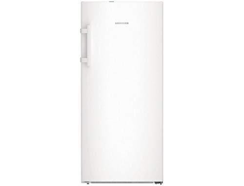 Liebherr GN 4135 Comfort Stand - Congelador (271 L, NoFrost, BluPerformance, SuperFrost), color blanco