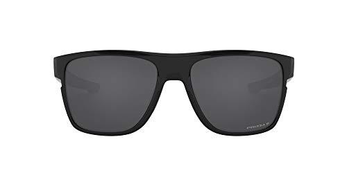 Oakley Crossrange XL Oo9360 936007 Polarizada 58 Mm Gafas de sol, Multicolor, 2 Unisex