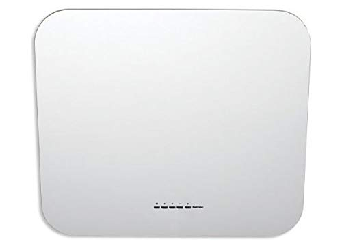 Falmec Dunstabzugshaube Design Tab Wandhaube 80 cm weiß Matt