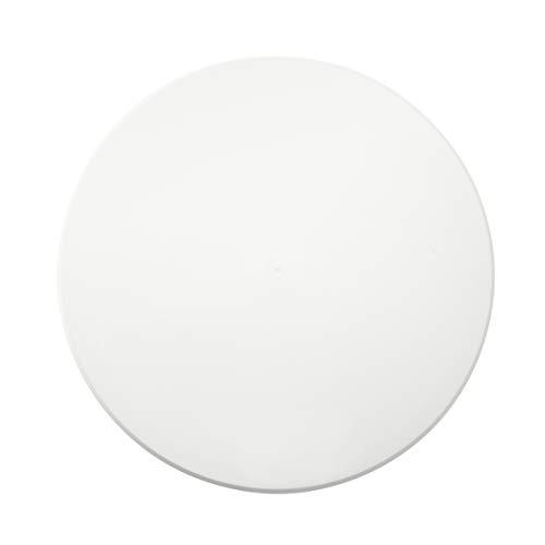 Koziol 3815525 PALSBY M Deckel für Schüssel, cotton white, Thermoplastischer Kunststoff