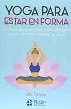 Yoga Para Estar En Forma: JAY TATSAY: 9788417079918: Amazon ...