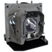 PJxJ reservelampmodule 310-6747/725-10003 met behuizing voor Dell 3400MP / 3500MP beamer projector