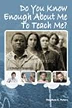 Do You Know Enough about Me to Teach Me: A Student's Perspective