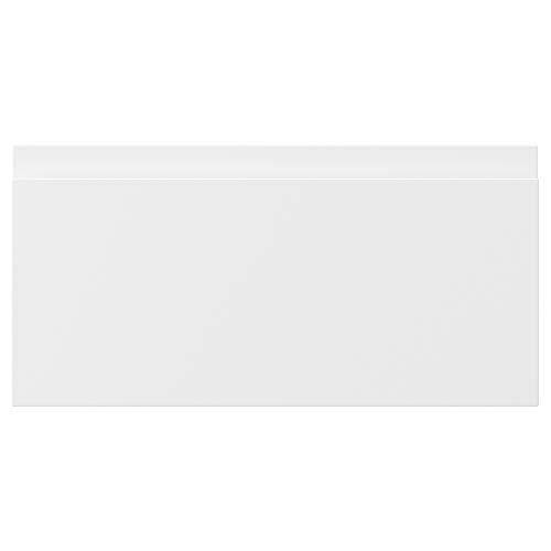 VOXTORP cajón frontal 40x20 cm blanco mate