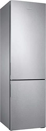 Samsung RB5000 RB37J506MSA/EF Kühl- und Gefrier-Kombination (Gefrierfach unten) A+++ / 201 cm Höhe / 353 Liter / All-Around Cooling / Total No Frost+