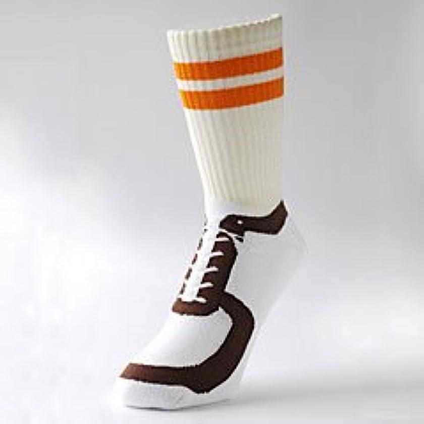 アルファベット順酸っぱいミンチくつくつしたCAMPUS [Sサイズ:23~24.5cm](くつ靴下、靴靴下)(0532)