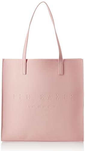 Ted Baker London Damen SOOCON Icon Bag, Rose, One Size