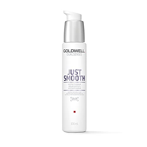 Goldwell Dualsenses Just Smooth Taming 6 Effects Serum 100ml